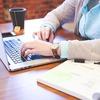 確定申告に向けて、会計ソフトに入力するもの。編み物の先生をしていると必要な、費用のことなど。2ページ目。
