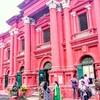 インド、バンガロール州立博物館と洗練されたお店eka☆