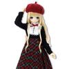 【ピュアニーモ】PNM『ブリティッシュガールセット』1/6 ドール服【アゾン】より2020年5月発売予定♪