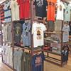 クッシュマン デラックスウエア 桃太郎ジーンズ サムライジーンズ ステュディオダルチザン トイズマッコイの半袖Tシャツ続々入荷しています☆