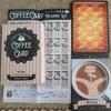 コーヒーカード【COFFEE CARD】