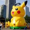 横浜にピカチュウが出現したので倒しに行くつもりが絶叫していた話