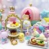リトルツインスターズ Twinkle ☆ Party~かわいいバルコニーと馬車~