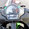 ninja400オイル&オイルフィルター交換