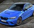 【BMW新型M2】450馬力「M2 CS」日本発売!最新情報、コンペティション、6MTやスペック、価格、燃費は?