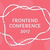【大阪】FRONTEND CONFERENCE 2017に参加してきました