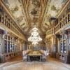 宮殿のような美しさを誇るヨーロッパの図書館