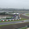 2015年F1日本GP 9月25日(金) フリー走行