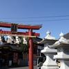 春の利根川周辺たび2〜大杉神社(茨城県稲敷市)