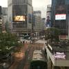 4月27日…曇り〜雨
