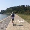 連休中に松島を走りました。