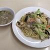【当店食べログ初クチコミ】南区通町の「中華料理 創味」で海鮮やきそば