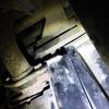 BW's(CW50) オイルポンプのワンウェイバルブ抜け修理