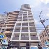 【室内写真集】南堀江アパートメントシエロ 1LDK 34.96平米