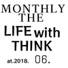 MONTHLY THE LIFE with THINK at JUNE