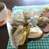 かしわ餅と桜餅