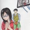4コマ第10作「フリースロー☆ラブ」