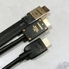 4K HDR対応ケーブル比較! 値段の違いで差は出るのか? SONY・Panasonic・Amazonベーシック