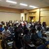青葉公民館での食育講演会