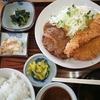 福岡 B 級グルメ 南区大橋界隈 昭和の香りの定食屋さん