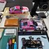 【Mini-Z】スーパーラジコン秋葉原店のデイレースに参加しました。