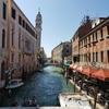 カルパッチョの連作を鑑賞「Scuola di San Giorgio degli Schiavoni」へ【2019年ヴェネツィア&ウイーン旅行⑭】