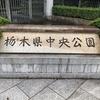 【宇都宮市】栃木県中央公園に行ってきた