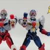 【受注締切迫る!】スーパーミニプラ ダイナドラゴン&グリッドマンシグマセット 製品サンプル公開