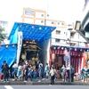川越祭り!!