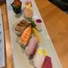 ランチ ひさご寿司