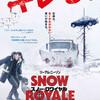 映画感想 - スノー・ロワイヤル(2019)