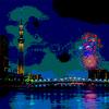 今夜はハジケる隅田川花火大会だ:御朱印:隅田川沿いの神社、6社