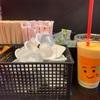 ロッテリアで期間限定販売中の「なっちゃんシェーキ」を飲んでみた!