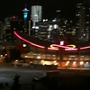 カナダ最後の夜。