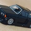 KYOSYO  CVS  1/64  BMW&MINI  MINICAR  COLLECTION BMW  320i  Gr.5