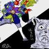 VALU絵2018.11.10〜12.31(くらげイラスト)