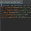 Spring Boot 1.3.x の Web アプリを 1.4.x へバージョンアップする ( その18 )( Gradle のバージョンを 2.13 → 3.x へバージョンアップ。。。しようと思いましたが止めました )