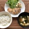 【レポート】キッズクラス「初級③肉がメインの一汁二菜」