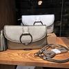 【母の日に】お財布とバッグインバッグを足し合わせたような斜め掛け多機能ポシェット