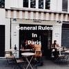 【パリ旅行前の知識準備📝】パリのレストランやカフェでのチップ支払いなどの一般マナーについて話をしましょう!