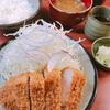 ランチ日記 #84 茅場町 とんかつ「茅(かや)」のロースカツ定食