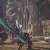 MHW:「ゾラマグナγ」と「エンプレスアクス・冥灯」で爆破特化スラアク装備作ってみた。