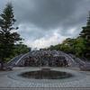糸満市字山城(平和創造の森公園、第四十四回全国植樹祭記念碑、東京之塔、因伯の塔、開南健児之塔)