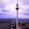 ベルリン・テレビ塔に上りたい。【ドイツ】