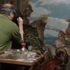 フレデリック・ワイズマン『ナショナル・ギャラリー 英国の至宝』