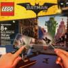 発見! レゴ バットマン・ザ・ムービーのムービー・メーカー・セット
