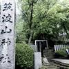 【防水失敗】筑波山を駆け上がり7月なのに寒さに震える