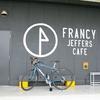 FRANCY JEFFERS CAFEさんに行ってきた!