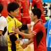 【F2リーグクライマックス!初代王者はどこだ!?】Fリーグ2018/19 Div.2 第13節 Y.S.C.C.横浜 vs ボルクバレット北九州