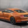 【新型】フォードマスタング AWDハイブリッド化 2022年発売